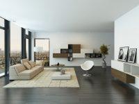 minimal household