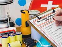 emergency checklist provisions