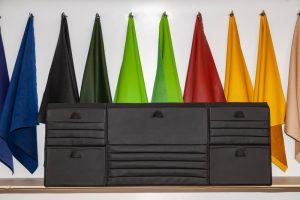 trunk organizer tool