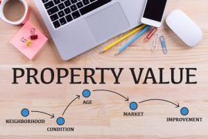 property value leap frog
