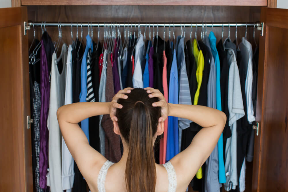 packing light tips be flexible with your outfits