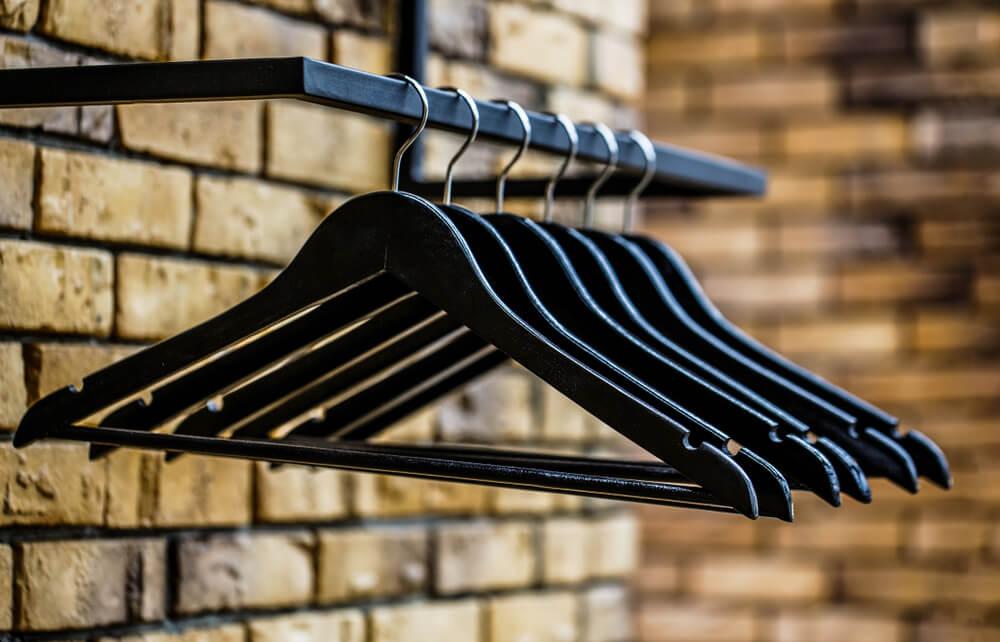hangers for coats
