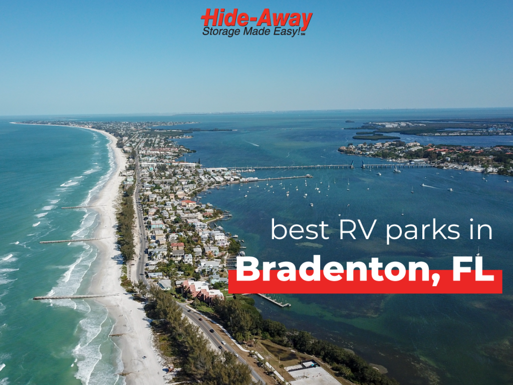 rv parks in bradenton fl