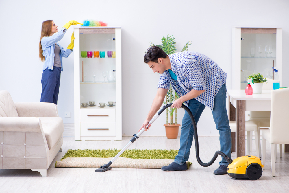 Maintain a Clean Home Using These Easy-to-adopt Habits