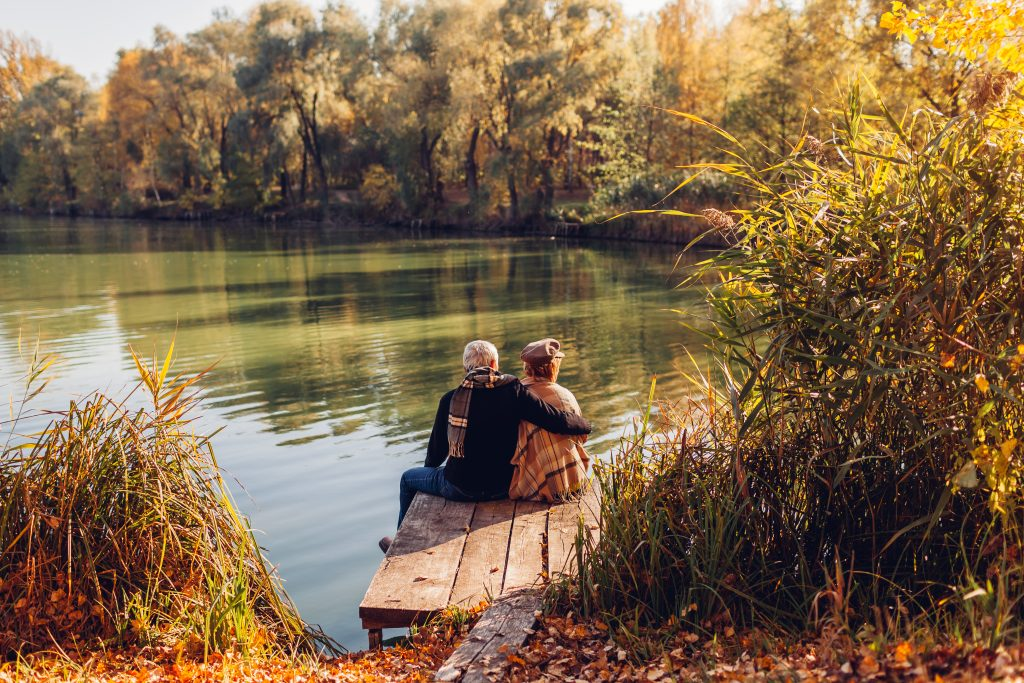 Outdoor Activities for Seniors