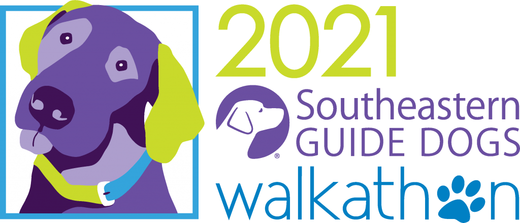 2021 Southeastern Guide Dogs Walkathon