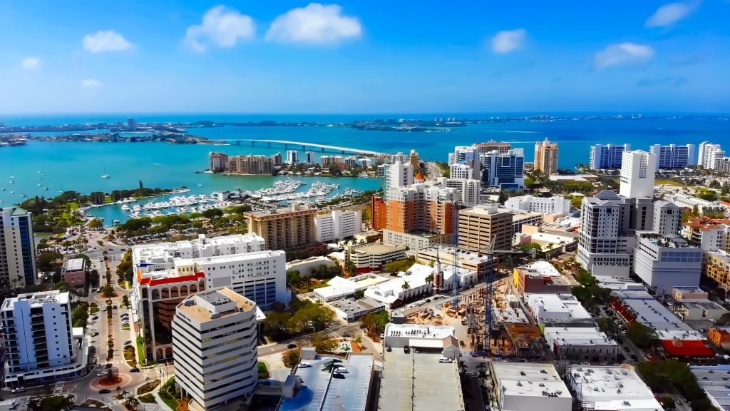 Is Sarasota a Good Place to Live?