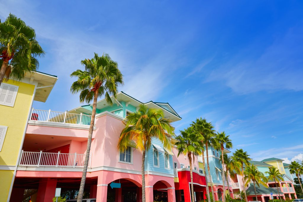 10 Best College Towns in Florida
