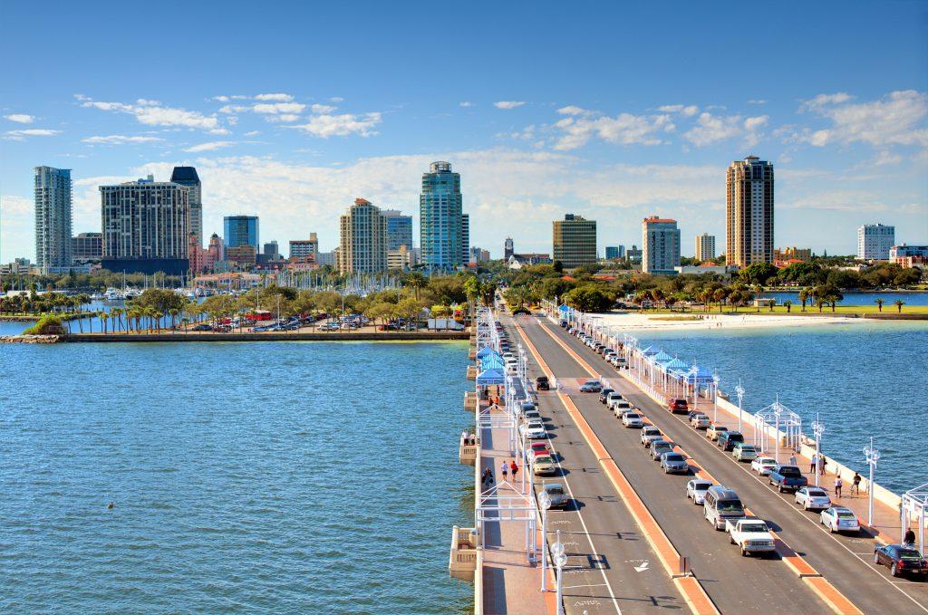Living in Tampa, FL Cost Breakdown