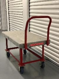 Hide-Away-Storage-West-Bradenton-Moving-Cart