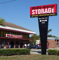 Storage Units In Bradenton Fl At 4305 32nd St West Hide