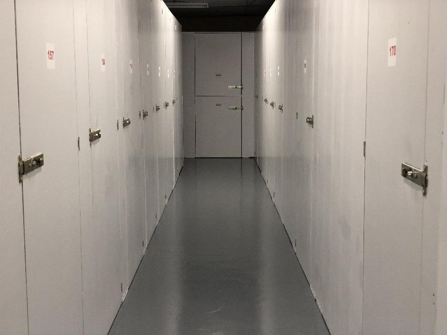 Storage Units in Sarasota, FL on 17th Street   Hide-Away ...