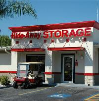 Storage Units In Sarasota Fl At 335 S Beneva Rd Hide