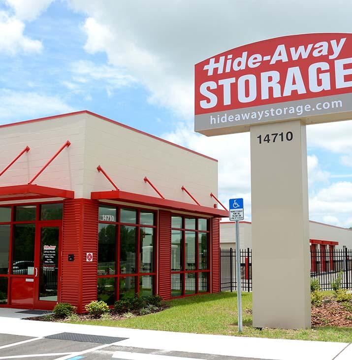 Storage Units In Bradenton Fl At 14710 Sr 64e Hide Away