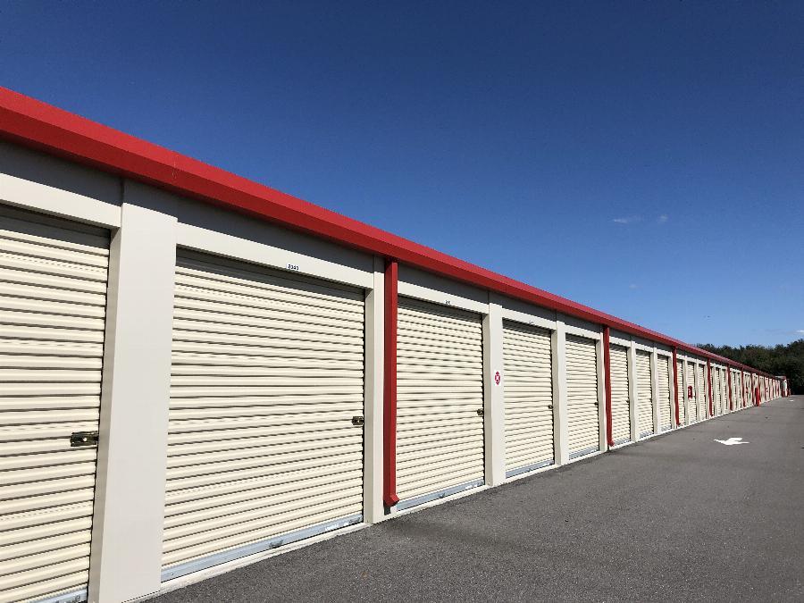 Storage Units in Bradenton, FL on SR 64E   Hide-Away Storage