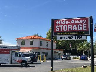 Hide-Away-Storage-Zephyrhills-Sign