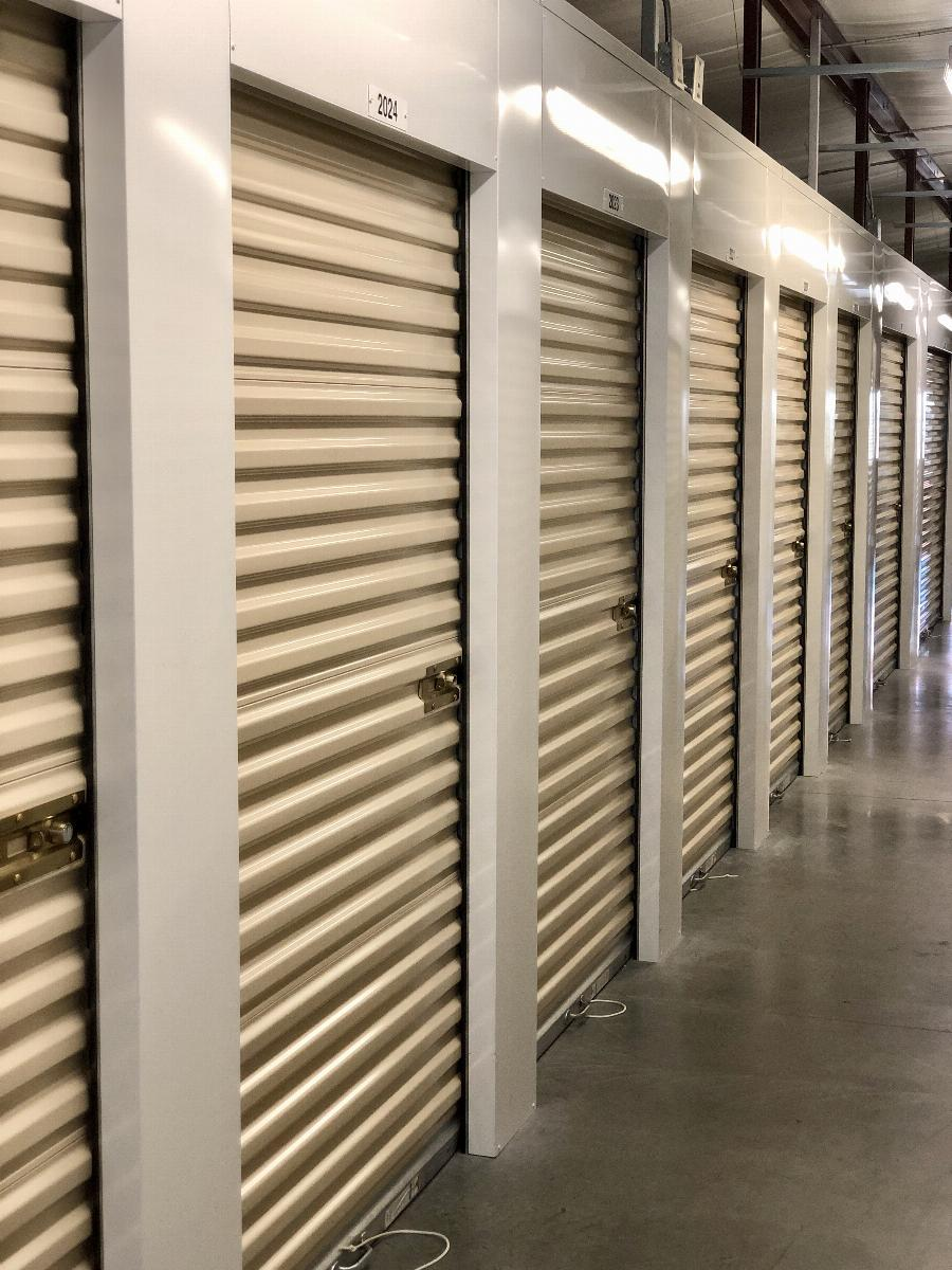 Storage Units In Parrish Fl On Old Tampa Road Xpress